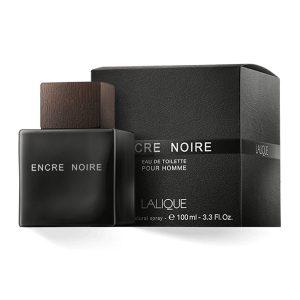 ادکلن مردانه لالیک انکر نویر LALIQUE ENCRE NOIRE